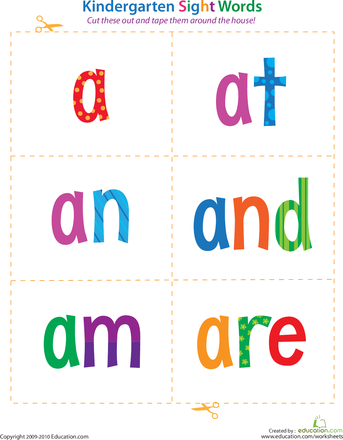 printable in free that pdf words all sight flashcards .  sight word and in format printable It's a so